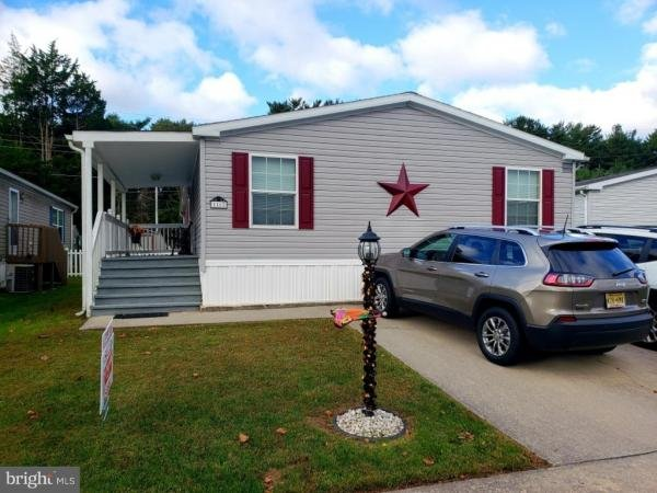 Mobile Home at 16 Jefferson court, Millville, NJ