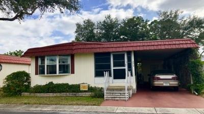 Mobile Home at 7100 Ulmerton Road, Lot 2074 Largo, FL 33771