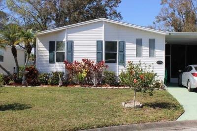Mobile Home at 456 Bimini Cay Circle Vero Beach, FL 32966