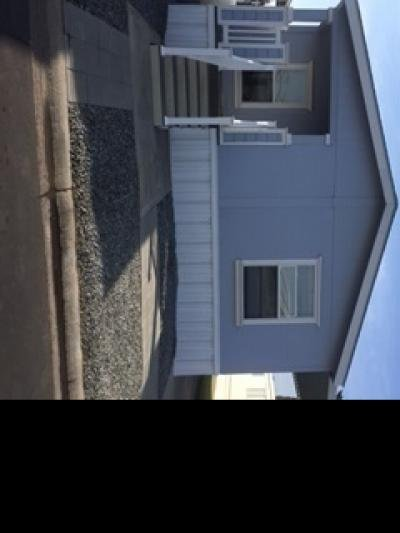 Mobile Home at 1218 E. Cleveland Ave #63 Madera, CA 93638