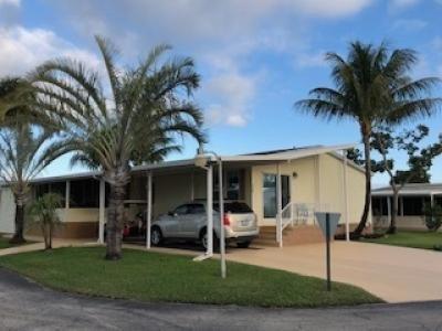 Mobile Home at 4071 68th Street N Site 815 West Palm Beach, FL