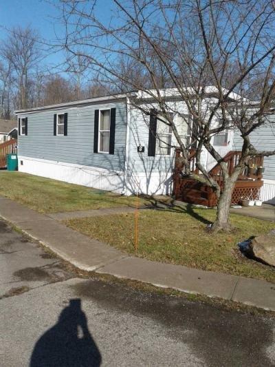 Mobile Home at 8 Lois Lane Chardon, OH 44024