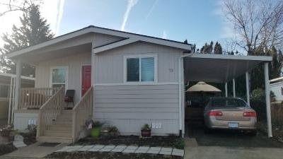Mobile Home at 21100 Ne Sandy Blvd Space #72 Fairview, OR 97024
