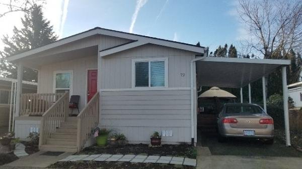 Mobile Home at 21100 NE Sandy Blvd Space #72, Fairview, OR