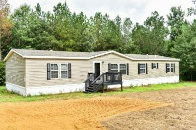 Mobile Home at 8649 BOWDEN RD Lapine, AL 36046