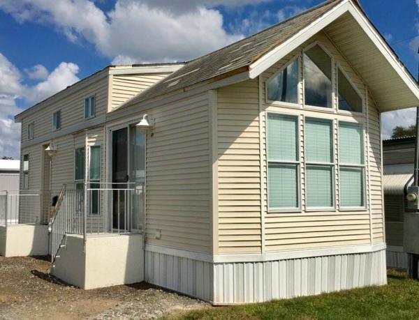 2000 Chariot Mobile Home For Sale