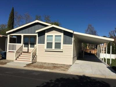 Mobile Home at 2700 E. Valley Pkwy. #64 Escondido, CA 92027