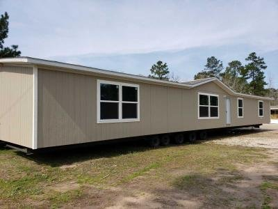 Mobile Home at 11166 Crockett Martin Rd. Conroe, TX 77306