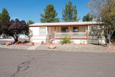 Mobile Home at 2050 W State Route 89A #92 Cottonwood, AZ