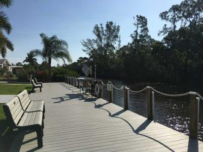 Mobile Home at 18050 S Tamiami Trl Lot#35 Fort Myers, FL 33908
