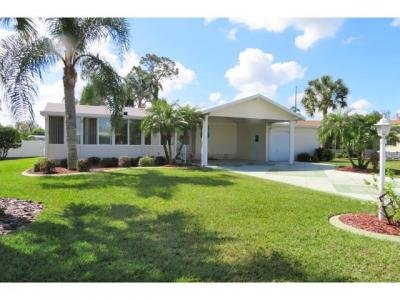 Mobile Home at 3125 Going To The Sun Sebring, FL 33872
