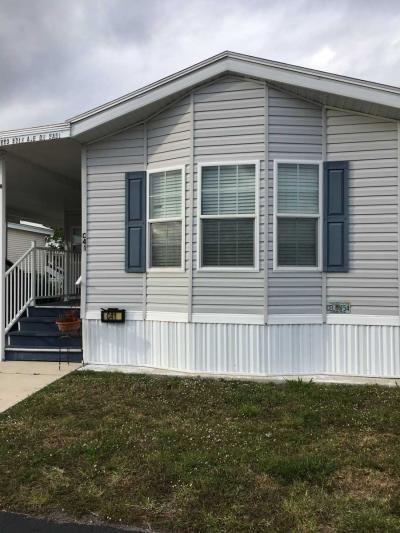 Mobile Home at 6633 SR70 East C-41 Bradenton, FL 34203