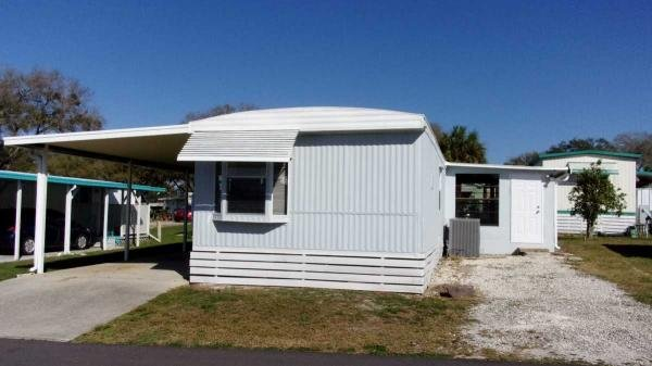 Mobile Home at 6608 Navaho Trail, Leesburg, FL