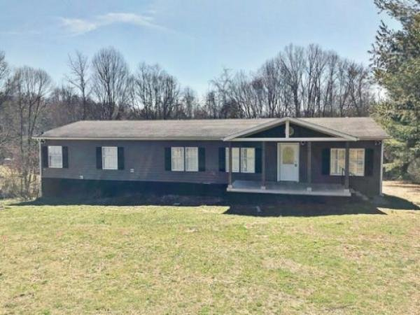 Mobile Home at 14432 SANDY RIDGE RD, Saint Paul, VA