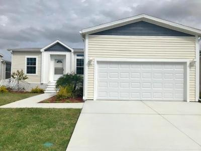 Mobile Home at 19231 Potomac Circle North Fort Myers, FL 33903