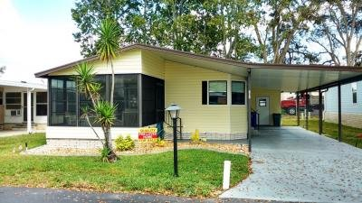 Mobile Home at 212 Town & Country Blvd. Sebring, FL 33870
