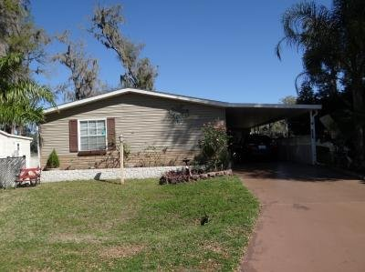 Mobile Home at 1959 NW 45th Terrace Ocala, FL 34482