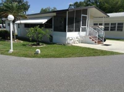 Mobile Home at 3275 26th Avenue East Lot 189 Bradenton, FL 34208