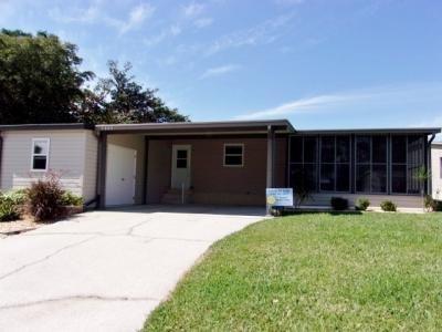 Mobile Home at 2905 Thatch Palm Court Ellenton, FL 34222