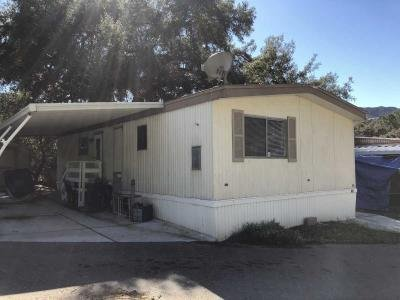 Mobile Home at 23500 The Old Road #45 Newhall, CA 91321