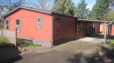 Mobile Home at 16411 SE Hearthwood Dr Clackamas, OR