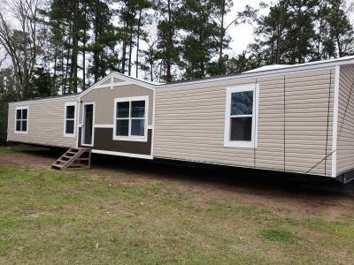Mobile Home at 11166 Crockett Martin Rd. Conroe, TX 77306