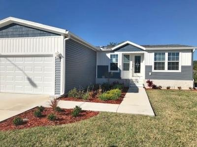 Mobile Home at 19004 Potomac Circle North Fort Myers, FL 33903