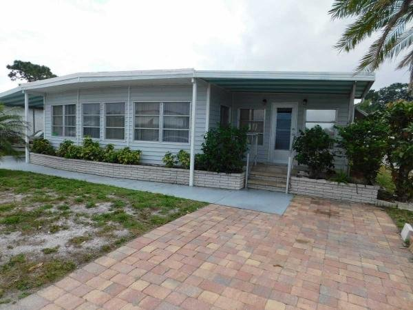 Mobile Home at 958 Ybor East, Venice, FL