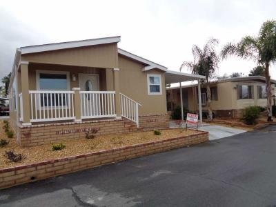 Mobile Home at 1536 S State St #24 Hemet, CA