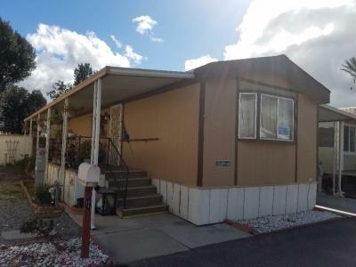 Mobile Home at 675 West Oakland Ave Hemet, CA 92543
