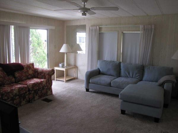 1988 Federal Pacific Mobile Home For Sale