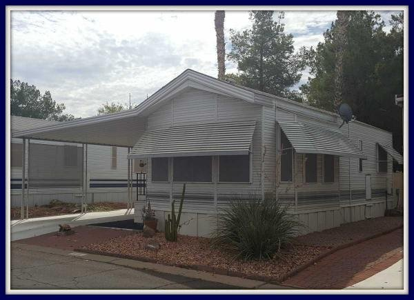 Mobile Home at 10950 W Union Hills Drive #935, Sun City, AZ