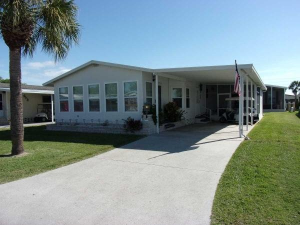 Mobile Home at 86 Siesta Blvd., Arcadia, FL
