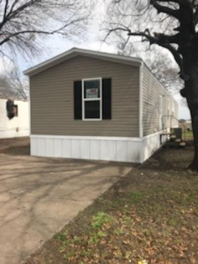 Mobile Home at 3450 South Interstate Hwy 35 E #6 Waxahachie, TX 75165