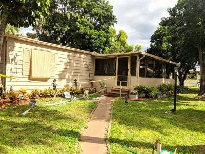 Mobile Home at 2555 PGA Blvd Lot #321 Palm Beach Gardens, FL