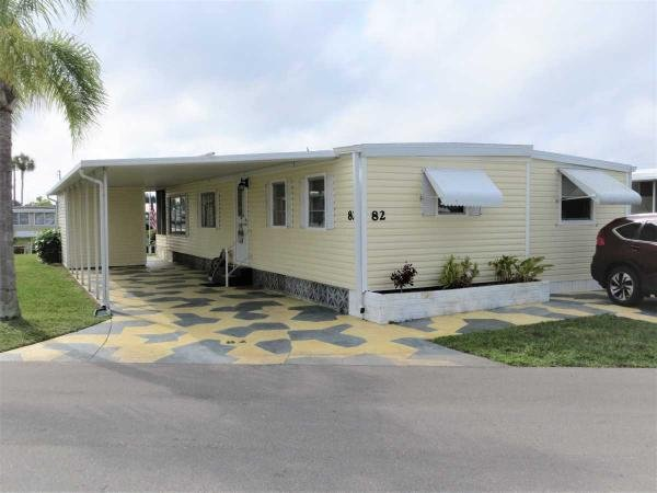 Mobile Home at 82 Sun Circle , Fort Myers, FL
