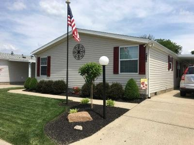 Mobile Home at 4956 Rivercrest Dr Harrison, OH 45030