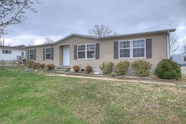 Mobile Home at 38 TAYLOR CIRCLE RD, Williamsburg, KY