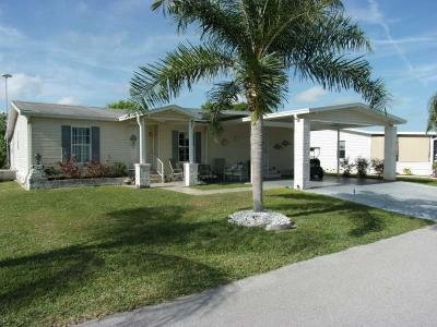 Mobile Home at 762 Sorrento Cr. Arcadia, FL 34266