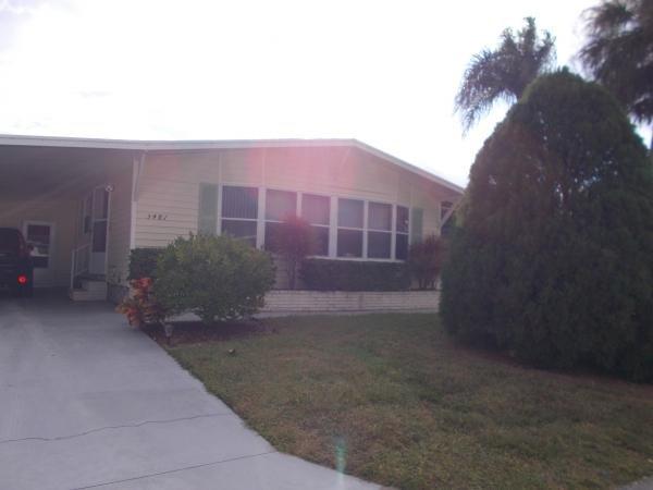 Mobile Home at 5481 Harrow Terrece Lot 202, Sarasota, FL
