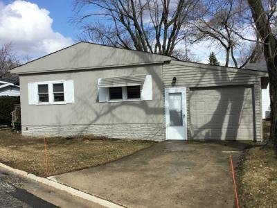 Mobile Home at 1203 Lakewood Rd Elgin, IL 60123