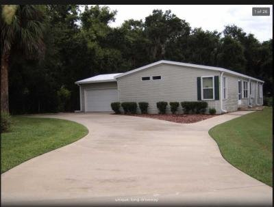 Mobile Home at 31 Tobias Lane Flagler Beach, FL 32136