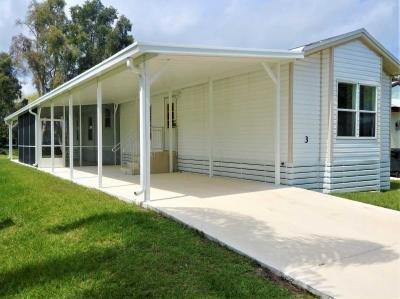 Mobile Home at 3 Mediterrean East Port Saint Lucie, FL 34952