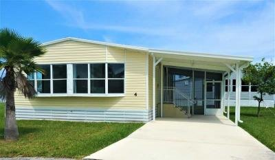 Mobile Home at 4 Maya Lane Port Saint Lucie, FL 34952