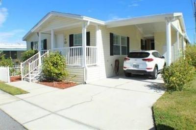 Mobile Home at 1415 Main Street - Lot  70 Dunedin, FL 34698