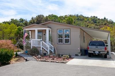 Mobile Home at 3909 Reche Rd. Spc 216 Fallbrook, CA 92028