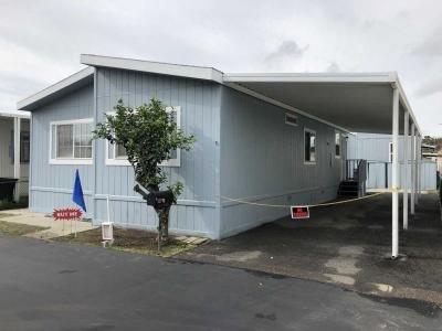 Mobile Home at 320 N Park Vista Anaheim, CA 92806