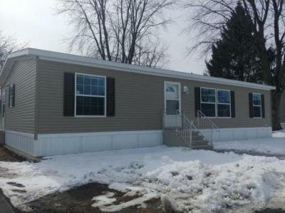 Mobile Home at 148 Old Ravena Rd. #C3 Selkirk, NY 12158