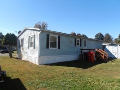 Mobile Home at 8871 Breinig Run Circle Breinigsville, PA