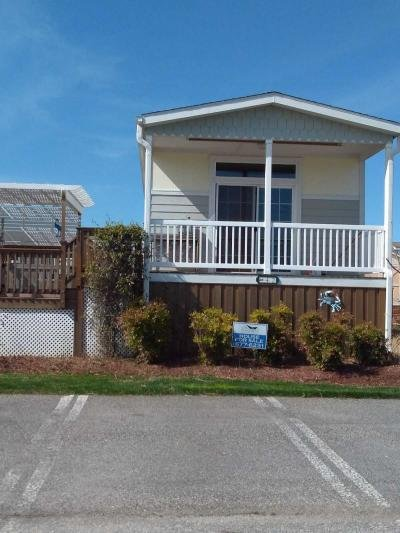 Mobile Home at 105 Rens Rd. Lot 42 Poquoson, VA 23662